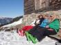 Geführte Skitouren, Allgäu, Oberstdorf, Bergführer, Alpine Zeiten, Skitouren- Wochenende