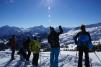 Skitourenkurs, Allgäu, Oberstdorf, Bergführer, Alpine Zeiten